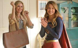 """Supergirl Recap: """"Livewire"""""""