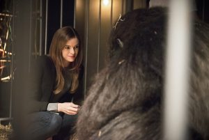 "The Flash Recap: ""Gorilla Warfare"""
