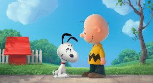 The Peanuts Movie Review: Franchise Fred Approves