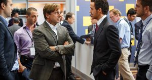 The Big Short Blu-Ray Review: Nothing Short of Brilliant