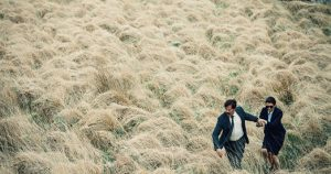 AFI Fest Review – The Lobster Broils Dating Culture
