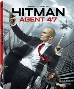Hitman: Agent 47 Blu-ray Review – Franchise Fred Approves!