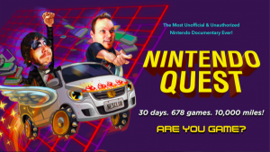 Nintendo Quest Review: Playing with Power