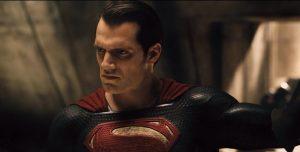 New 'Batman v Superman' Footage Released!
