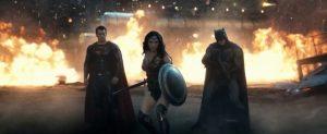 New Trailer For 'Batman v Superman' Released