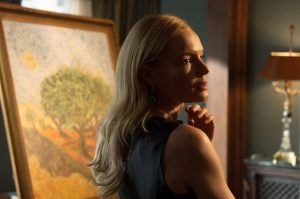 The Art of More Interview: Kate Bosworth on Femme Fatales