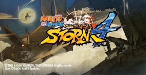 What we know about Naruto: Ultimate Ninja Storm 4