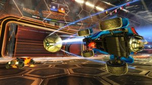 How 'Rocket League' Took The World By Storm
