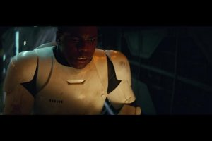 Everything John Boyega Said About Finn At The Force Awakens Press Conference