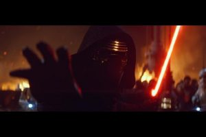 Everything Adam Driver Said About Kylo Ren At The Force Awakens Press Conference
