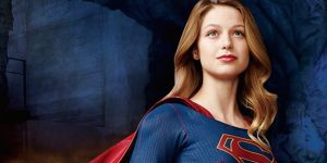 "SUPERGIRL ""The Girl Of Steel"" Review"