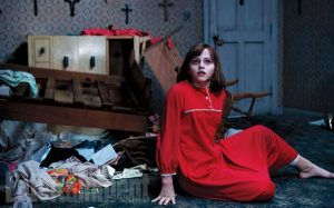 First Scary Look at 'The Conjuring 2'