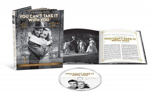 You Can't Take It With You Blu-ray Review: Classic Cinema Gateway
