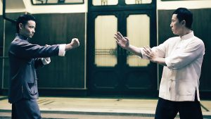 Franchise Fred Interview: Donnie Yen And Mike Tyson On Ip Man 3