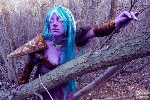 Spotlight on Cosplayer Sarah Storm