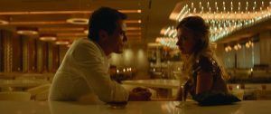 Sundance Review: Frank & Lola and a Troubling Perspective