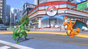 Pokken Tournement gets a US Release Date!