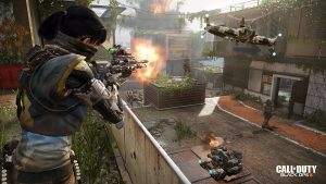 Franchise Fred Game Review – Call of Duty Black Ops 3 on PS4