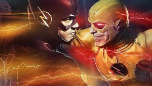 "The Flash Recap: ""Flash Back"""