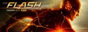 "Extended Promo for Season 2 Episode 11 of The flash. ""Reverse-Flash Returns"""