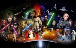 Live Action Star Wars TV Series Isn't Happening