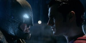 Epic Staring Contest Continues in This New 'Batman v Superman: Dawn Of Justice' Promo