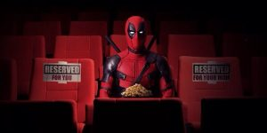 Funny New TV Spots For 'Deadpool' Released