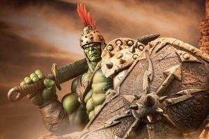 'Thor: Ragnarok' Will Feature Huge Hulk Storyline