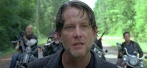Negan's Fear Arrives In This New Promo For 'The Walking Dead'