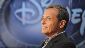 Disney Will Make Marvel Movies Forever According To bob Iger