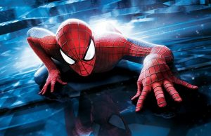 Marvel's Spider-Man Reboot Will Be Released In IMAX and IMAX 3D