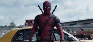 New Hilarious IMAX TV Spot For 'Deadpool' Released
