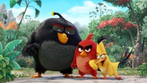 Funny New Trailer For 'Angry Birds Movie' Released