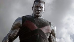 Funny New Clip From 'Deadpool' Shows Colossus Getting Knocked Out