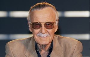 Stan Lee Event Information is HERE!