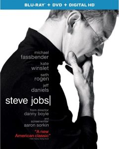 Steve Jobs Blu-ray And Digital Review