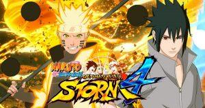 Naruto Storm 4 Review