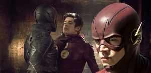 """THE FLASH Recap: """"Back To Earth-1"""""""