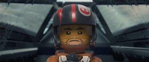 First Teaser For 'LEGO Star Wars: The Force Awakens' Video Game Released
