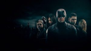 New Promos For 'Daredevil' Season 2 Released