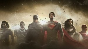 Filming Date and Location For 'Justice League Part 1' Released