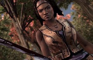 'The Walking Dead: Michonne' Launch Trailer Released