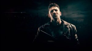 New Punisher Images From 'Daredevil' Season 2 Released