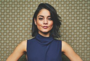 Vanessa Hudgens Joins DC Comedy Series 'Powerless'