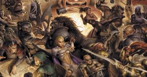 New Details On 'Dungeons and Dragons' Revealed