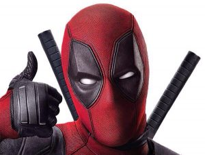 New Deadpool Image Reveals Our Hero Unmasked