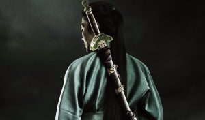 New Trailer For 'Crouching Tiger, Hidden Dragon: Sword of Destiny' Revealed