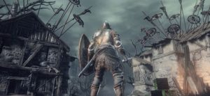 Dark Souls III Gameplay Trailer Released