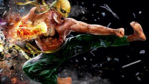 'Game of Thrones' Star Confirmed To Play Iron Fist