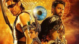 New Epic Trailer For 'Gods of Egypt' Released